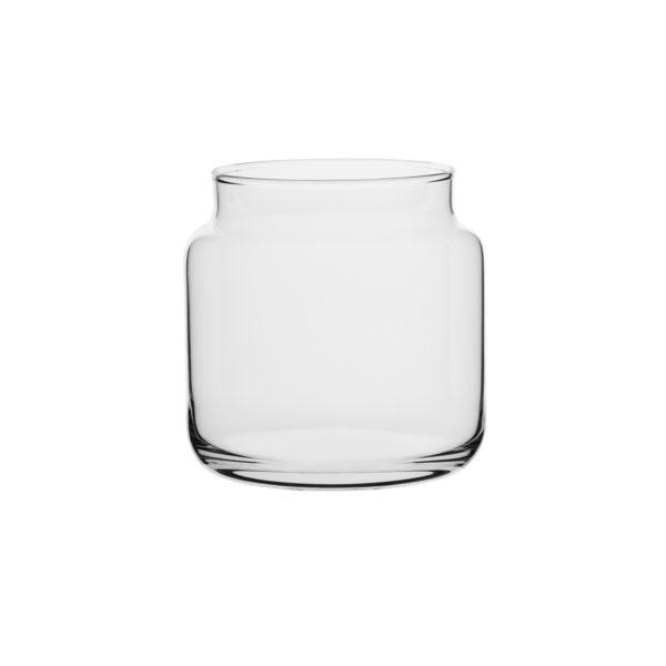 Pojemnik szklany słoik H10 D10-3 szt.