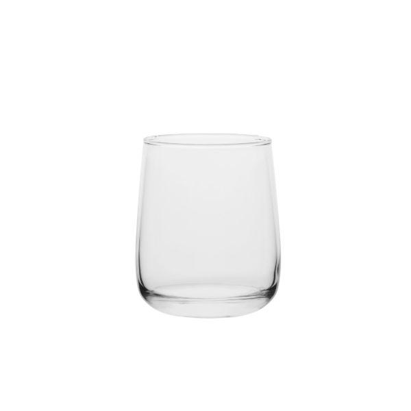 Szklanka GRUSZKA poj. 320 ml.- 6 szt.