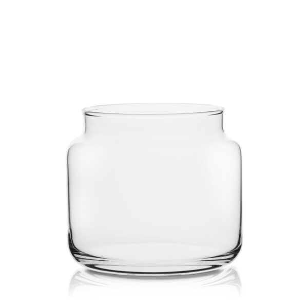 Słój wazon szklany