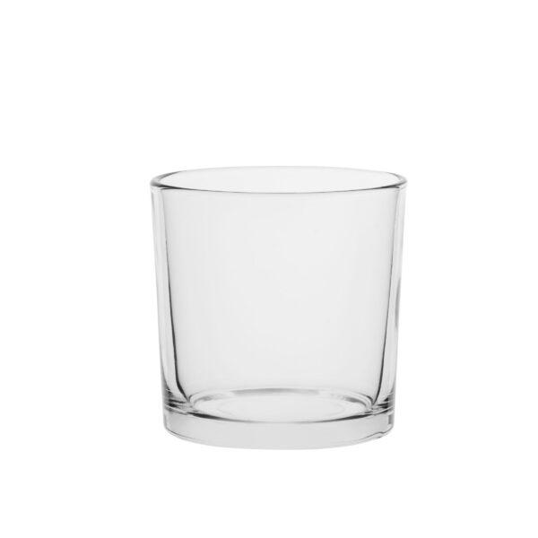 Pojemnik szklanka do zalewu świec 70822 kpl6