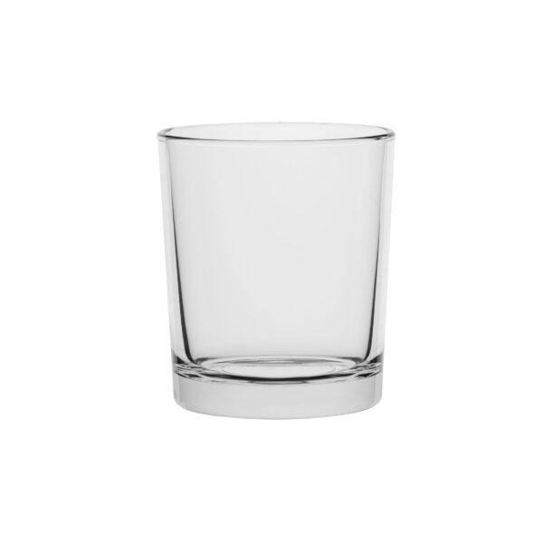 Pojemnik szklany szklanka do zalewu świec 70831 kpl6
