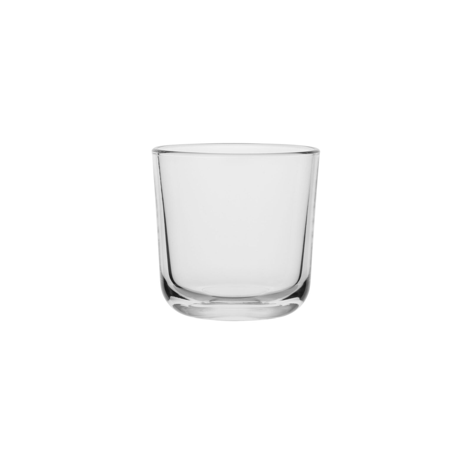 Pojemnik szklany pod zalew świec 70020-kpl 6szt