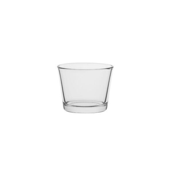 Pojemnik, szklanka do świec 130 ml