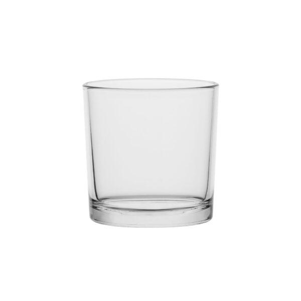 Pojemnik, szklanka do świec 140 ml