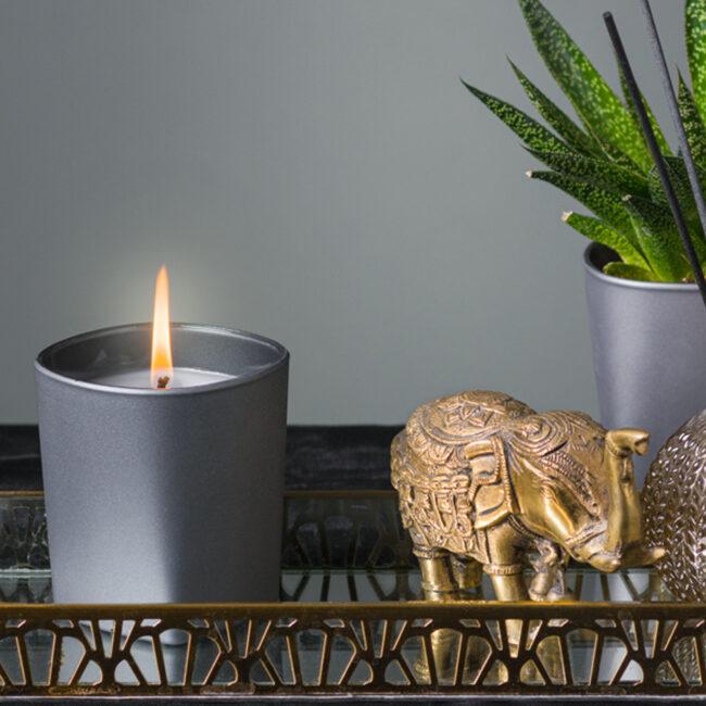 Jak wybrać świeczkę zapachową?